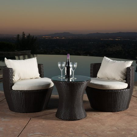 5-kyoto-outdoor-wicker-conversation-set-450x450 Best Outdoor Wicker Patio Furniture