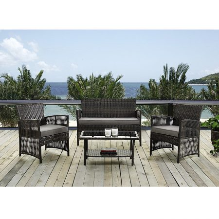 6-IDS-home-4pc-outdoor-wicker-furniture-set-450x450 Best Outdoor Wicker Patio Furniture