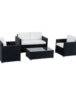 6-outsunny-wicker-sofa-set-247x300 The Best Wicker Conversation Sets You Can Buy