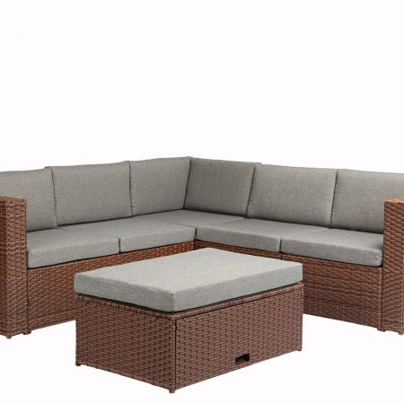7-baner-garden-corner-wicker-sofa-set-450x450 Best Outdoor Wicker Patio Furniture