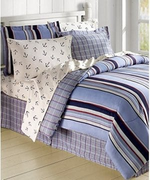 8a-nautical-bed-in-a-bag-300x360 200+ Nautical Bedding Sets and Nautical Comforter Sets
