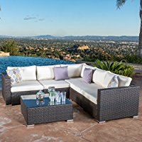 francisco-outdoor-wicker-sectional-sofa The Best Wicker Sectional Sofas You Can Buy