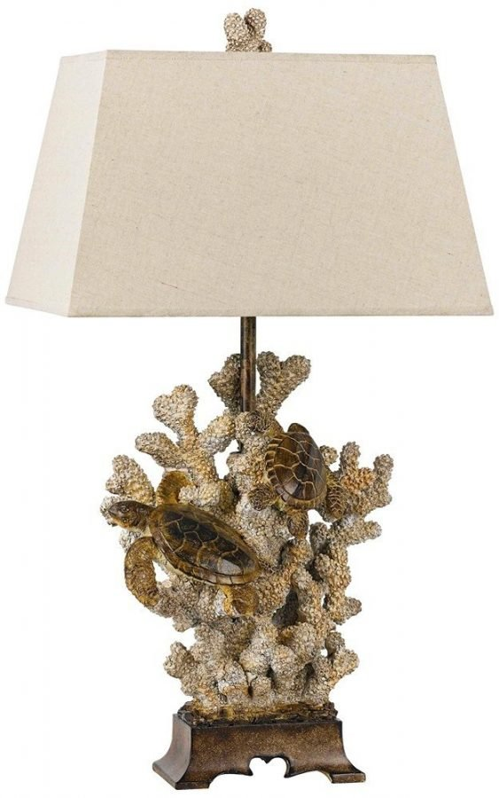 Decor Sea Turtle Table Lamp Www Imagessure Com
