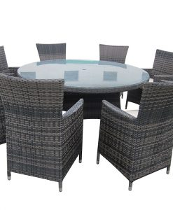 10-round-9pc-outdoor-wicker-dining-set-247x300 The Best Wicker Dining Sets You Can Buy