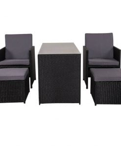 10b-sundale-outdoor-black-wicker-dining-set-247x300 The Best Wicker Dining Sets You Can Buy