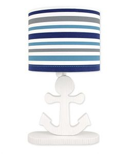 11-high-seas-nautical-collection-striped-lamp-247x300 The Best Anchor Lamps You Can Buy