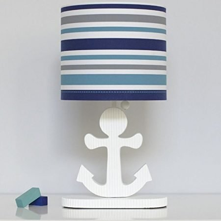 11b-high-seas-nautical-collection-striped-lamp-450x450 Anchor Lamps