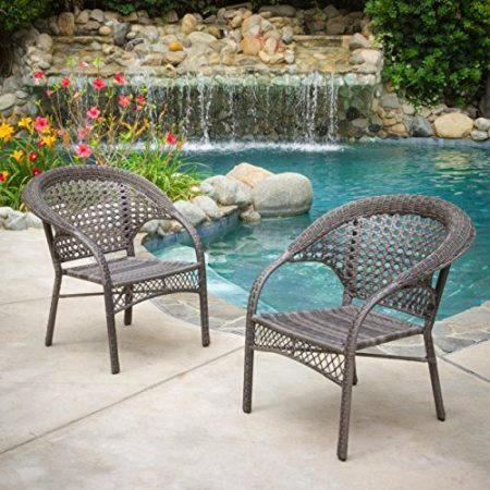 12-Malibu-Grey-Wicker-Dining-Chair-450x450 Best Outdoor Wicker Patio Furniture
