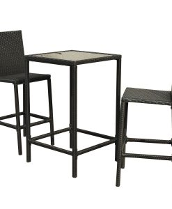 15-high-top-3pc-outdoor-wicker-dining-set-247x300 The Best Wicker Dining Sets You Can Buy