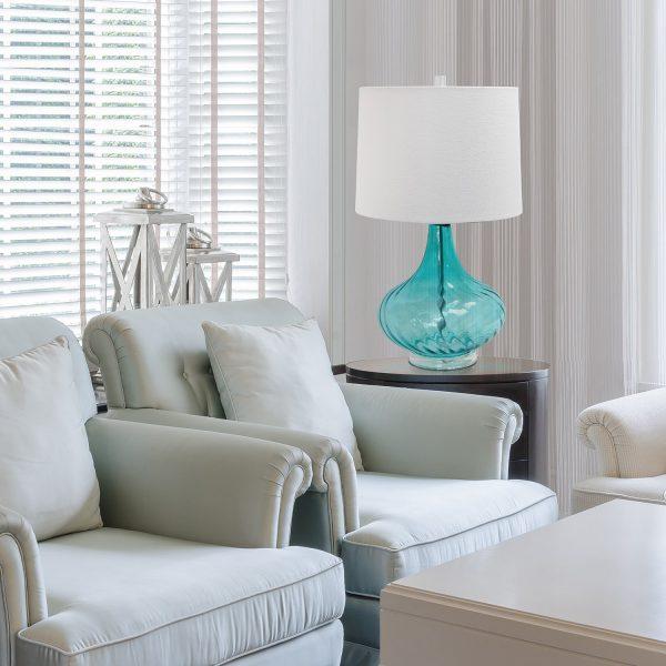 15b-elegant-designs-blue-glass-coastal-table-lamp-600x600 Best Nautical Themed Lamps