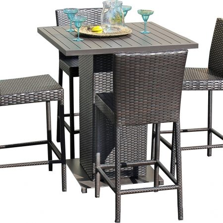 17-tk-classics-napa-wicker-5pc-high-top-wicker-dining-set-450x450 Best Outdoor Wicker Patio Furniture