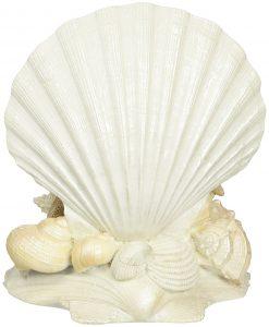 1b-Lillian-Rose-Seashell-Wedding-Cake-Topper-247x300 Beautiful Beach Themed Wedding Cake Toppers