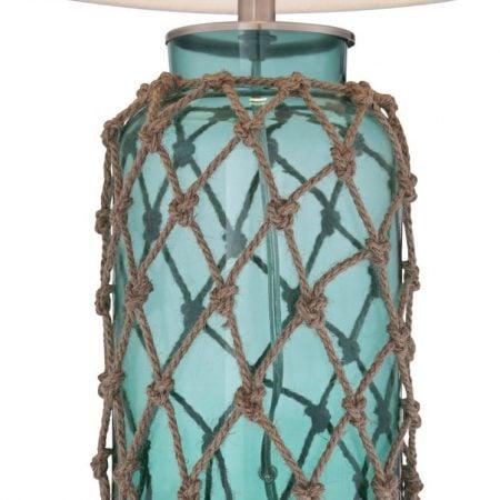 1b-crosby-blue-glass-bottle-coastal-rope-table-lamp-450x450 100+ Coastal Themed Lamps