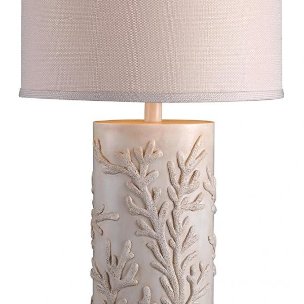 2-kenroy-coral-reef-coastal-table-lamp-600x600 The Best Coral Lamps You Can Buy