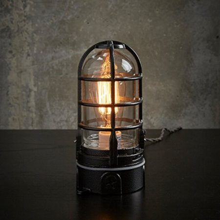2-vapor-touch-nautical-themed-caged-lamp-450x450 Nautical Themed Lamps