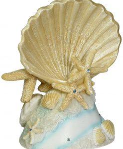 3-Lifes-A-Beach-Collection-Wedding-Cake-Topper-247x300 Beautiful Beach Themed Wedding Cake Toppers
