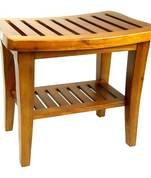 3-Redmon-Indoor-Outdoor-Teak-Wood-Bench