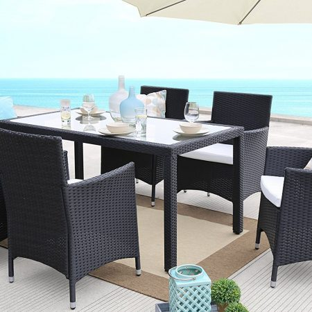 3-baner-garden-7pc-wicker-dining-set-450x450 Best Outdoor Wicker Patio Furniture