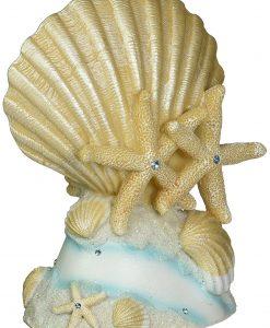 3b-Lifes-A-Beach-Collection-Wedding-Cake-Topper-247x300 Beautiful Beach Themed Wedding Cake Toppers