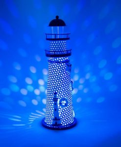 3b-nautical-ocean-color-changing-lighthouse-night-light-247x300 The Best Lighthouse Lamps You Can Buy