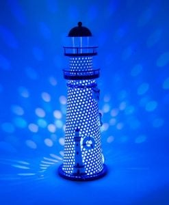 3b-nautical-ocean-color-changing-lighthouse-night-light-247x300 Floor and Table Lighthouse Lamps