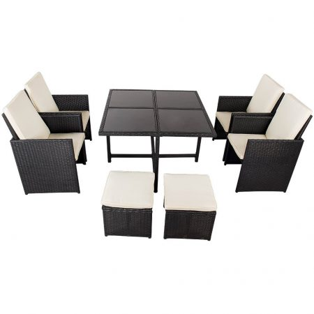 3b-toucan-outdoor-9pc-wicker-dining-set-450x450 Best Outdoor Wicker Patio Furniture