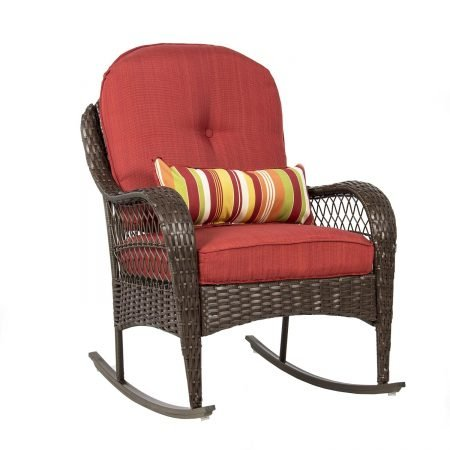 4-Best-Choice-Products-Wicker-Rocking-Chair-450x450 Best Outdoor Wicker Patio Furniture