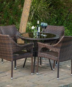 5-del-mar-outdoor-wicker-dining-set-247x300 The Best Wicker Dining Sets You Can Buy
