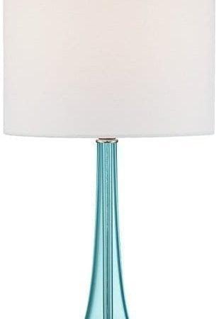 5-possini-euro-dinah-glass-bubble-table-lamp-309x450 100+ Coastal Themed Lamps