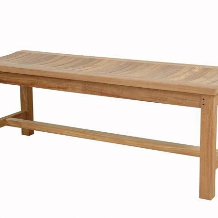 7-anderson-teak-madison-backless-wood-bench-450x450 The Ultimate Guide to Outdoor Teak Furniture