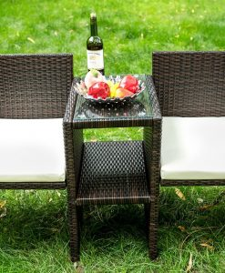 9-Merax-Outdoor-Patio-Wicker-Chair-Set-247x300 The Best Wicker Conversation Sets You Can Buy