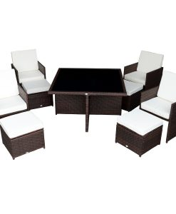 9b-outsunny-9pc-outdoor-rattan-wicker-dining-set-247x300 The Best Wicker Dining Sets You Can Buy