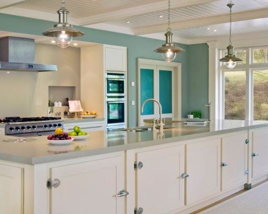 Dublin-18-Ireland-by-Hausmann-Kitchens 101 Indoor Nautical Style Lighting Ideas