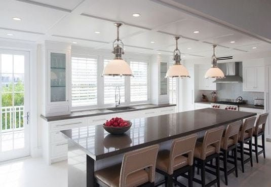 Jetties-House-by-Chip-Webster-Architecture 101 Indoor Nautical Style Lighting Ideas