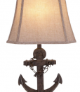 massachusetts bay anchor lamp