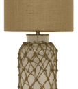 bay isle eastover nautical rope lamp