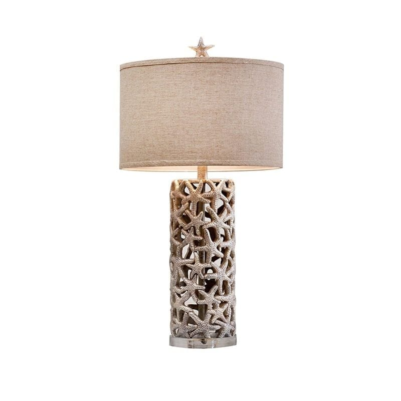 catalina-starfish-table-lamp-800x800 Coastal Themed Lamps