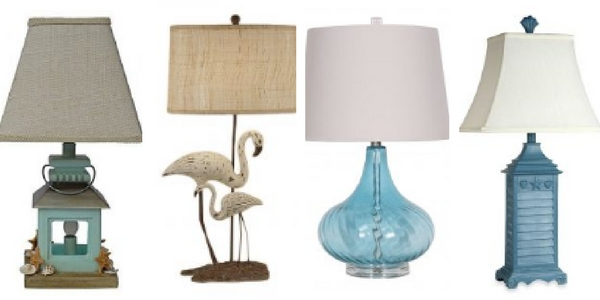 the best coastal lamps you can buy. Black Bedroom Furniture Sets. Home Design Ideas