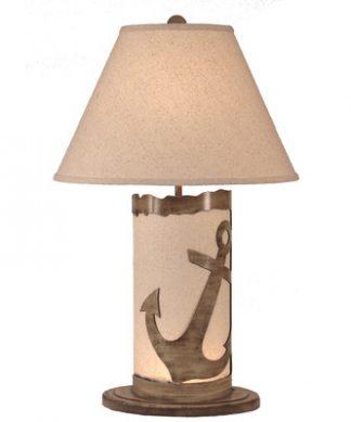 coastal-living-anchor-scene-lamp-324x389 Nautical Anchor Decor