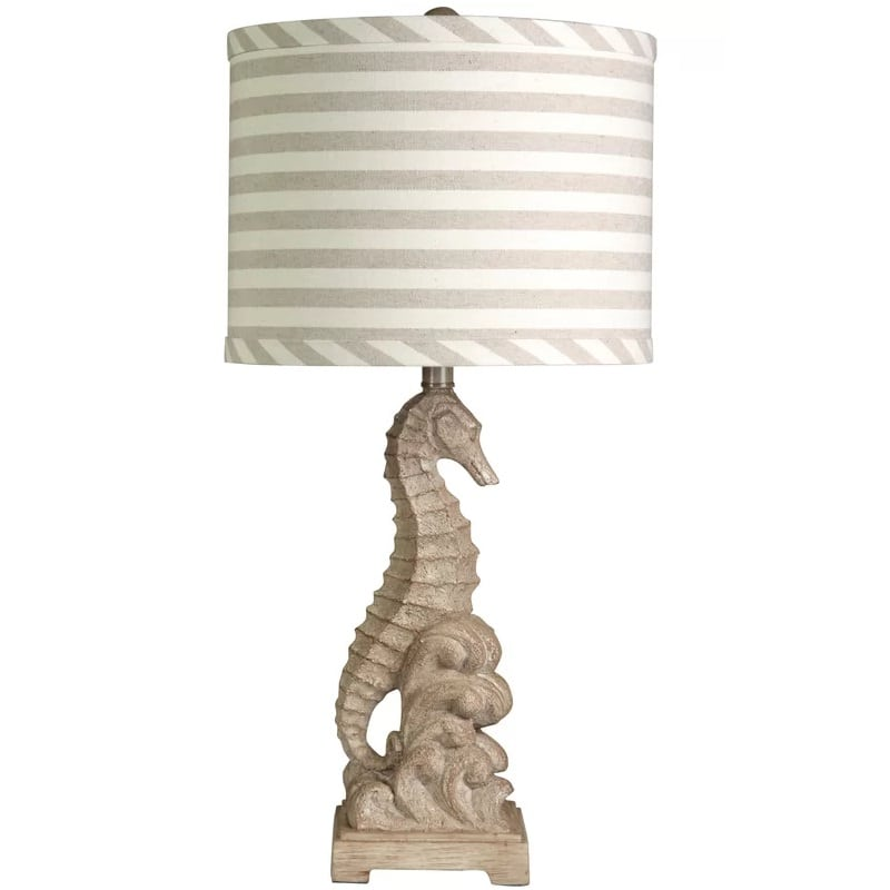 colby-seahorse-table-lamp-2 Coastal Themed Lamps