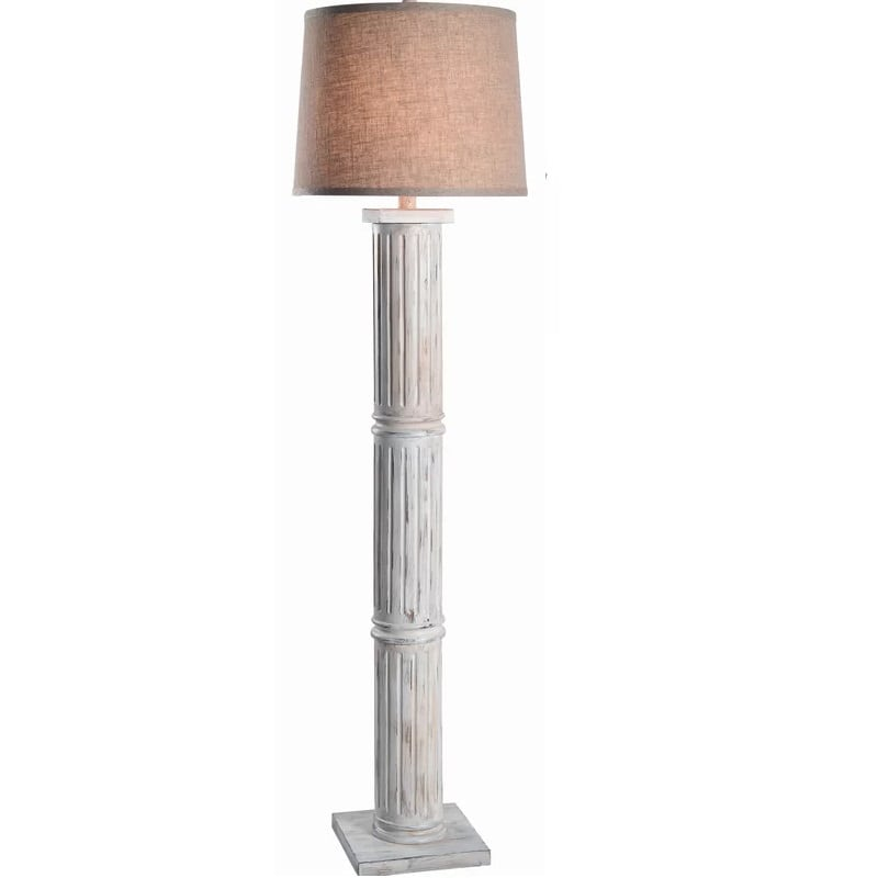 ellyson-floor-lamp Coastal And Beach Floor Lamps