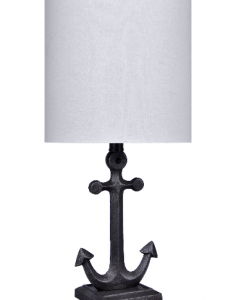 iron-anchor-nautical-table-lamp-247x300 The Best Anchor Lamps You Can Buy