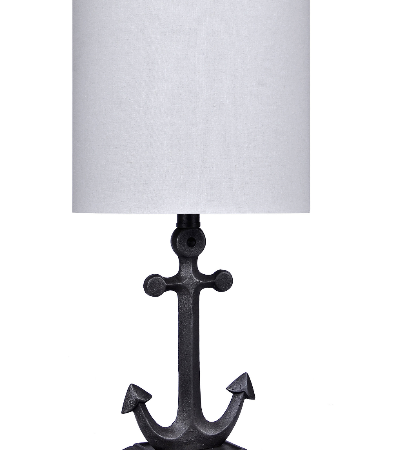 iron-anchor-nautical-table-lamp-400x450 Anchor Lamps