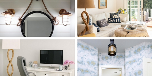 nautical lamp designs