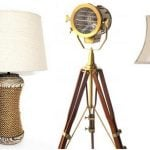 The Best Nautical Lamps You Can Buy