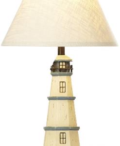 ocean village light house lamp