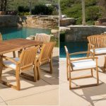 The Ultimate Guide to Outdoor Teak Furniture