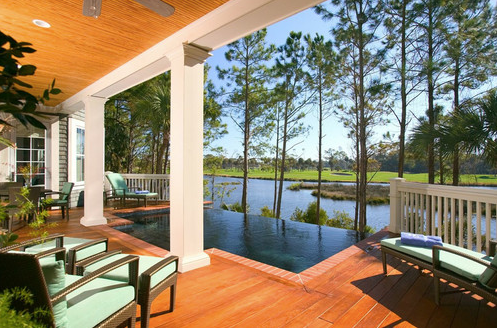 Buffington Homes - Kiawah Island