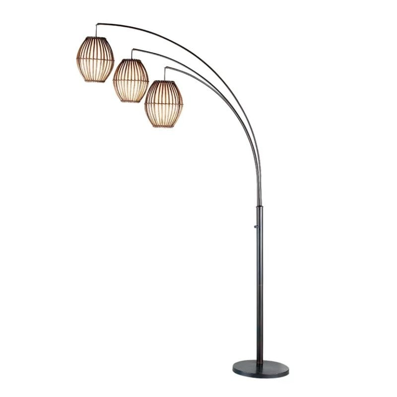 sade-tree-floor-lamp-800x800 Coastal And Beach Floor Lamps