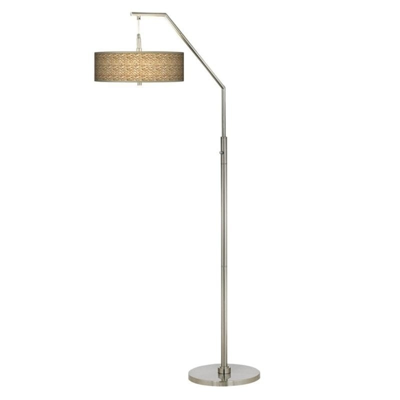 seagrass-basket-floor-lamp-800x800 Coastal And Beach Floor Lamps